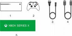 Foto XBOX Series X  Pré-Venda Novembro 2020