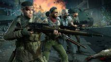 Foto Zombie Army 4: Dead War PS4 Pré-Venda (15/02/2020) XBOX ONE